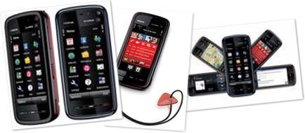 View Nokia 5800 XpressMusic